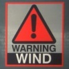 BBC Wind Warning