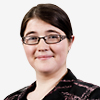 Charlotte Platt - Solicitor - Notary Public - Inksters Solicitors - Thurso - Caithness