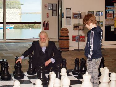 Junior Chess Competition