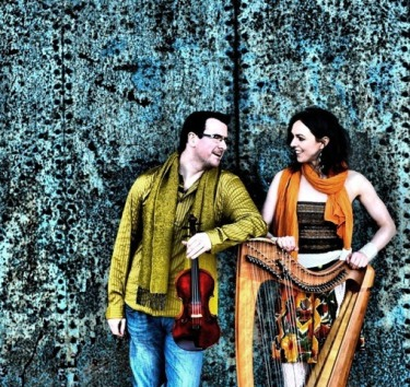 Inksters and Scottish Ensemble with Chris Stout and Catriona McKay - Shetland