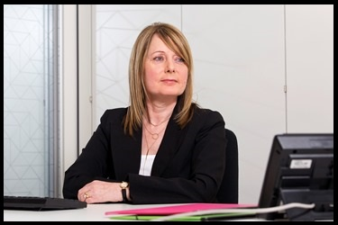 Fiona Bracelin - Office Manger - Inksters Solicitors
