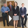 Inksters Crofting Law A-Team - Derek Flyn, Angus Mackay, Evonne Morrison and Martin Minton
