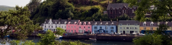 Inksters Solicitors in Portree