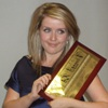 Louise King (Law Awards of Scotland Trainee Solicitor of the Year 2011)