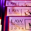 Brian Inkster - Managing Partner of the Year - Law Awards of Scotland 2014