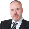 Steven McDonald - Solicitor - Inksters - Edinburgh