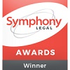 Symphony Legal Awards