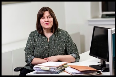 Zoe Watson - Paralegal - Inksters Solicitors