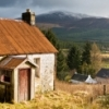 crofting tenant crofthouse (listing)